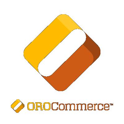 OroCommerce B2B Ecommerce
