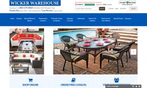 Wicker Warehouse